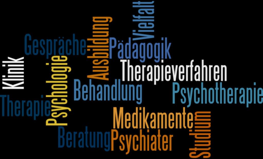 Unterschied Psychologe Psychotherapeut